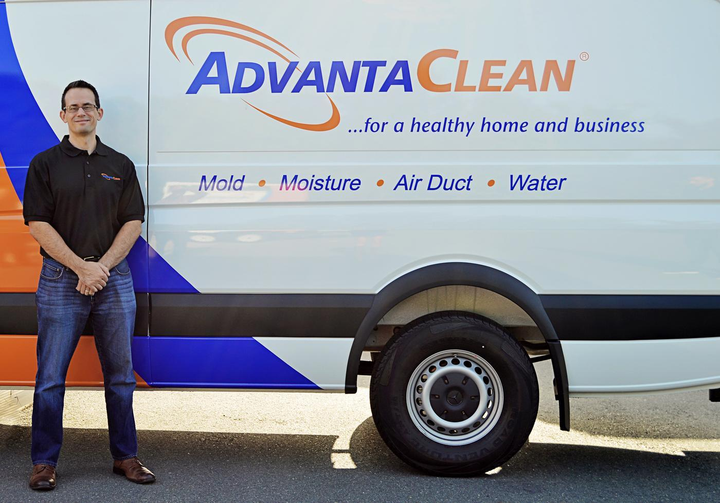 Advanta Clean owner